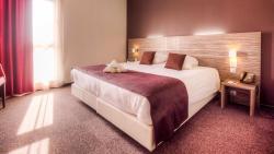 Best Western Hôtel Horizon Ath - Lessines, 1 Avenue Des Artisans, 7822, Ghislenghien
