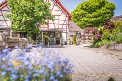 Landhotel und Gasthof Hirsch Hüttenreute, Saulgauer Strasse 16, 88374, Hoßkirch
