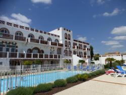 Appartement bord de plage Tranche s/mer, 49 rue Anatole France, 85360, La Tranche-sur-Mer