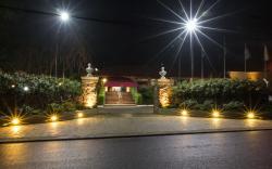 Hotel Real Garden, Rodovia Brigadeiro Faria Lima KM 378, 14712-010, Bebedouro