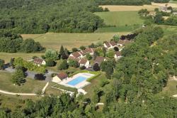 VVF Villages Sorges en Perigord, La Palue, 24420, Sorges