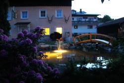 Hotel Schäfflerhof, Ortstrasse 2, 94253, Bischofsmais