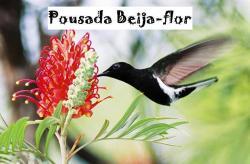 Pousada Beija Flor, rua cabral 1101, 79300-090, Corumbá