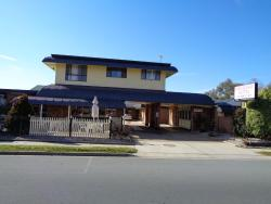 Parkway Motel, 8 Lowe Street, 2620, 昆比恩