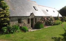 Chambres d'hôtes du Vent Solaire, Lesneut - 32 Route De La Mer, 29710, Plozévet