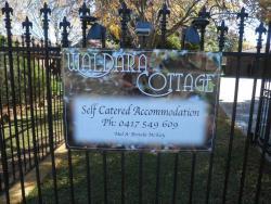 Waldara Cottage, 45 Waldara Drive,Waldara, 3678, Wangaratta