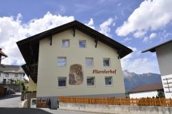 Flierelerhof, Burgstallweg 2, 6471, Arzl im Pitztal