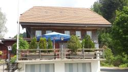 Gastwirtschaft Hornbach-pinte, Hornbachgraben 1520, 3457, Wasen