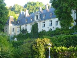 Chateau de la Voute, 17, Rue Auguste Arnault, 41800, Trôo