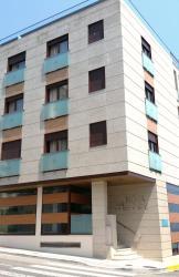 Isla Nova Hotel, Emilia Pardo Bazán, 7, 27780, Foz