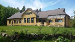 Lakehouse Saimaa B&B, Leväsentie 14A, 54920, Taipalsaari
