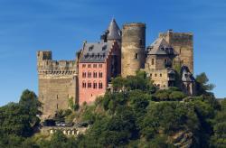 Burghotel auf Schönburg, Auf Schönburg, 55430, Oberwesel