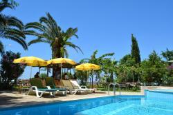 Palmiye Hotel, 1058 No:21A Ortamahalle Ozdere Menderes, 35495, Ozdere