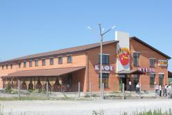 Kazanok, Pereulok Nagorny 1/1, 52340, Svitlogirske