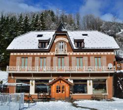 Auberge La Douce Montagne, 450, Route Des Fonderies Royales, 38114, Allemont