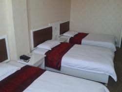 Yining Huarui Business Hotel, No.147 Ying A Ya Ti Street, 835000, Yining