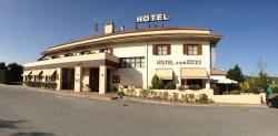 Hotel Ekai, Carretera De Lumbier 35, 31481, Ecay