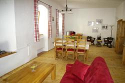 Ferienwohnung zum Kapuziner, Wiener Straße 18, 2170, Poysdorf