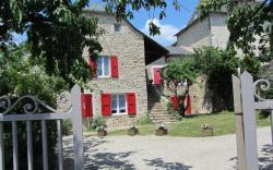 Le Cambrou, Jouels, 12800, Sauveterre-de-Rouergue