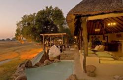 Sanctuary Puku Ridge Camp, South Luangwa National Park, 50100, Chikomba