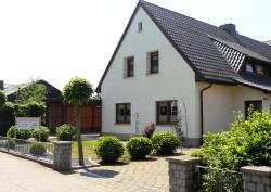 Boetzel Zimmervermietung, Sandbrinkerheidestraße 27, 49811, Lingen