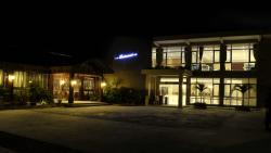 Hotel Boulevard, ACAE Libreville LBV 15499, 00 Libreville 00, Либревиль