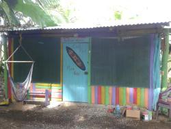 Camping & Cabinas Luciernaga, 220 Metros Del Bar Y Restaurante Playa Blanca De Puerto Jiménez, 00011, Conte