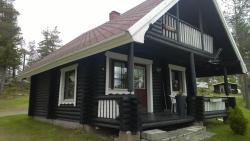 Aavaloma Cottages of Holiday, Aavasaksanvaarantie 185, 95620, Aavasaksa