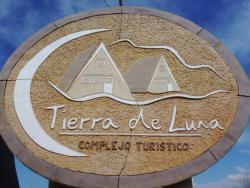 Tierra de Luna, Mazzoni y Las Nieves, 5549, Potrerillos