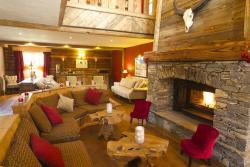 Black Diamond Lodge, La Bataillette, 73640, Sainte-Foy-Tarentaise