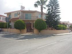 Hill Top Villa, Odysseus 14 Tersephanou, 7562, Tersephanou