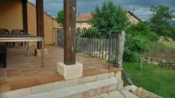 Casa Rural Los Pizarros y El Portillo, Calle Abajo s/n, 40176, El Arenal
