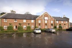 Premier Inn Macclesfield North, Springwood Way, SK10 2XA, Macclesfield