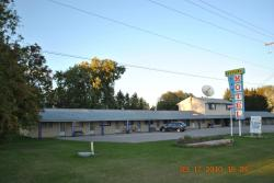 Neepawa Motel, 71 Main street, Highway 16 West, R0J 1H0, Neepawa