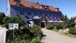 Logis l'Auberge Gutshof, Alte Belmsdorfer Strasse 33, 01877, Bischofswerda