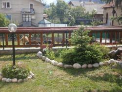 Villa Marti, 22 Breza Str., 1151, Говедарци