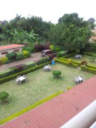 Areba Hotel, plot 448,Mpala Entebbe-Kampala highway,, Kitubulu