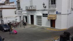 Hostal Cuesta de Belén, Corredera, 2, 11630, Arcos de la Frontera