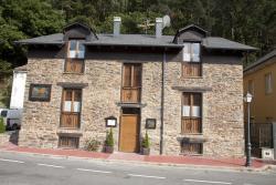 Apartamentos Turisticos A Estacion, Avenida de Taramundi S/N, 27720, A Pontenova