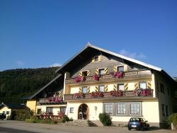 Hotel-Garni Pfandlwirt, Parz 7, 5222, Munderfing