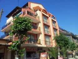 Apart Hotel Primavera 2, 46 Cherno More street, 8290, Primorsko