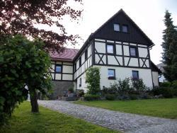 Ferienwohnung Bergzauber, Irgersdorf  2, 02681, Wilthen