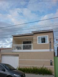 Sobrado Beira da Serra, Rua Beira da Serra, 134, 46750-000, Mucugê