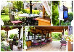 Hostería Las Fuentes, Barrio de arriba 9, 39719, Rubayo