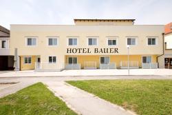 Hotel Bauer, Rauchenwarth 29, 2320, Раухенварт