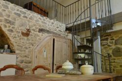La Maison De Marthe, Le Bourg, 42520, Malleval