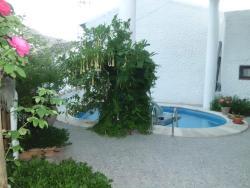 Apartamentos Jaronil, Resvaladero, 5, 11612, Benaocaz