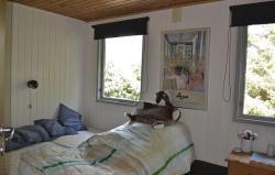 Two-Bedroom Holiday home in Slagelse,  4200, Stillinge Strand
