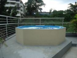Torres Suites Residences, Urdesa Norte, calle 1ra y callejón 5to - Guayaquil, 090150, Cuatro Hermanas