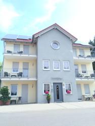 Apartmenthaus Gärtner, Geisbergstr. 4, 74239, Kochersteinsfeld